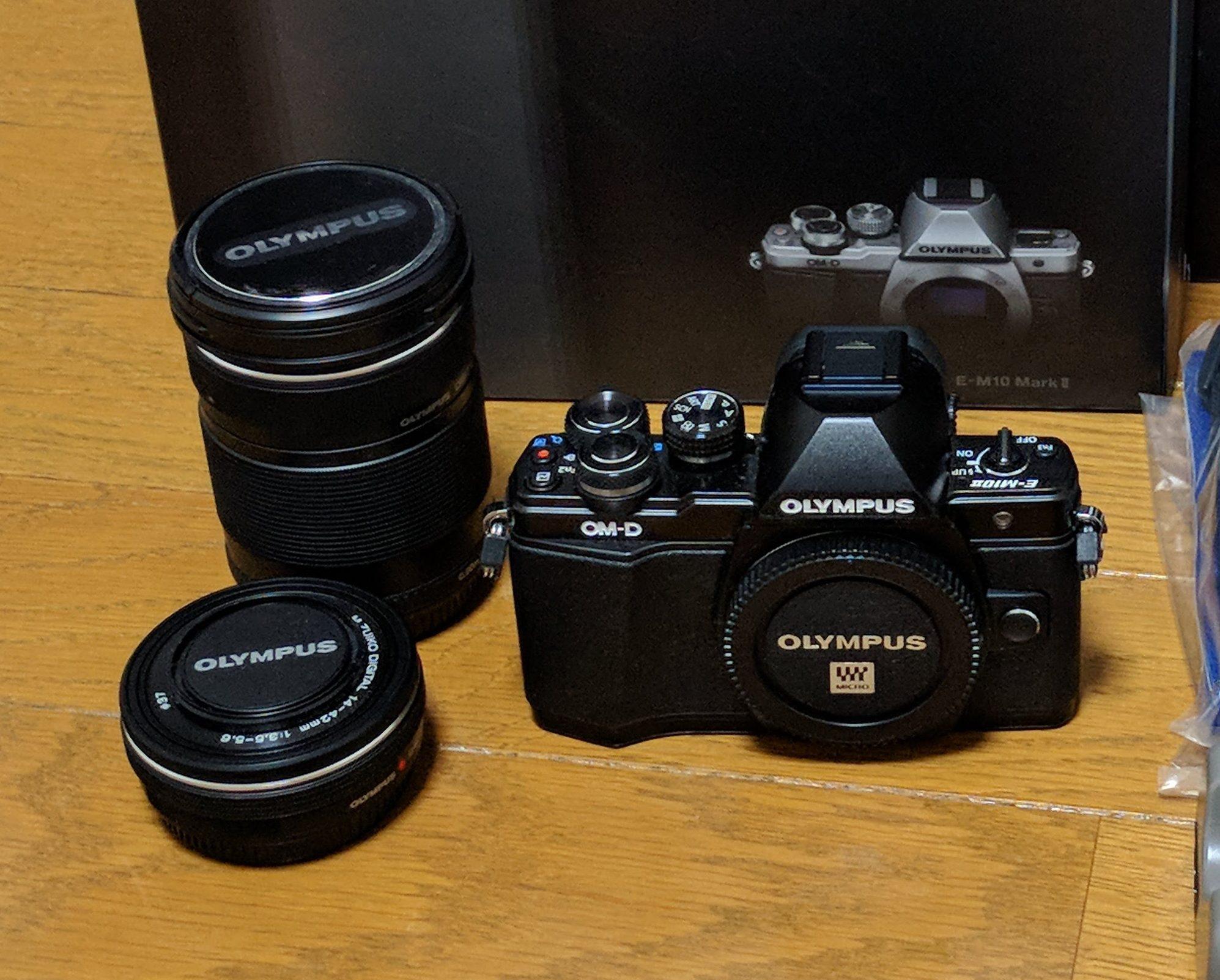 カメラお売りください!カメラ、レンズの買取大募集中!